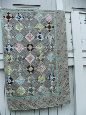 quilting ideas sewing project