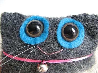 sewing plush toys