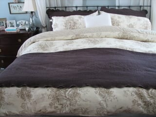 master bedroom bedding ideas