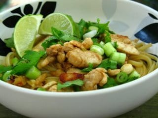 thai dish recipe