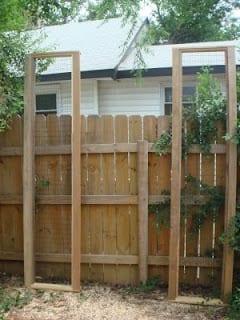 outdoor room  patio ideas