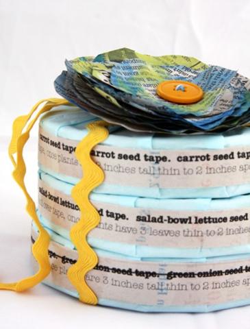 seed tape