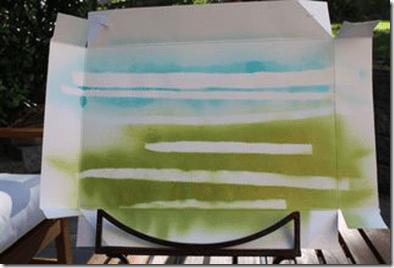 cardboard color