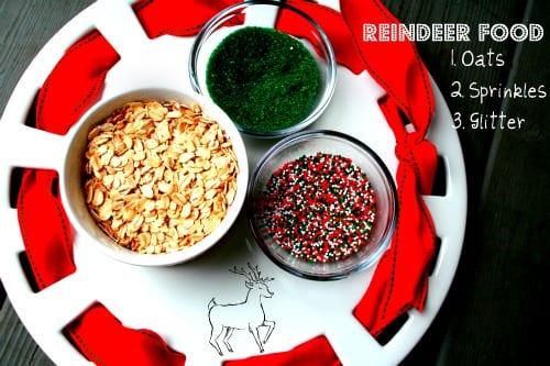 Reindeer Food Recipe on Today's Creative Life