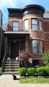 Home renovation- Door Sixteen