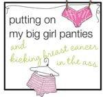 Krista Colvin and breast cancer