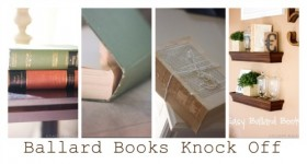 Ballard Books knock off