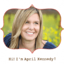 April Kennedy