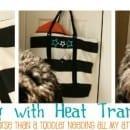 heat transfer Silhouette