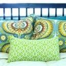 decorative bedding