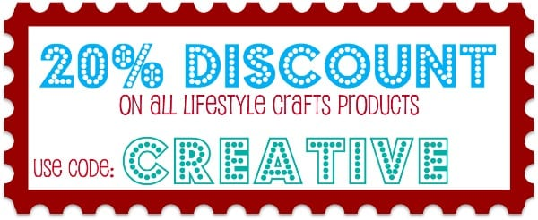 lifestyle crafts discount