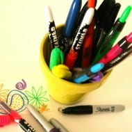 Create with Sharpie's ~ CLOSED