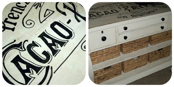 Painting Furniture - Todays Creative Blog