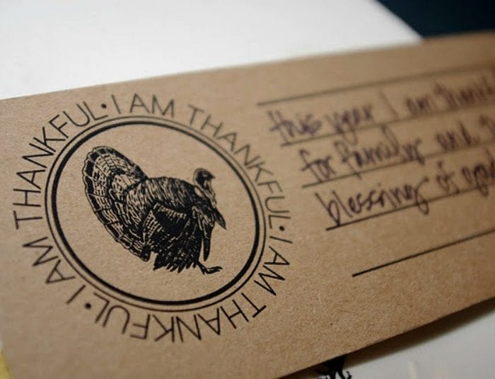 Printables for Thanksgiving – Free
