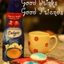 holiday traditions with international delight