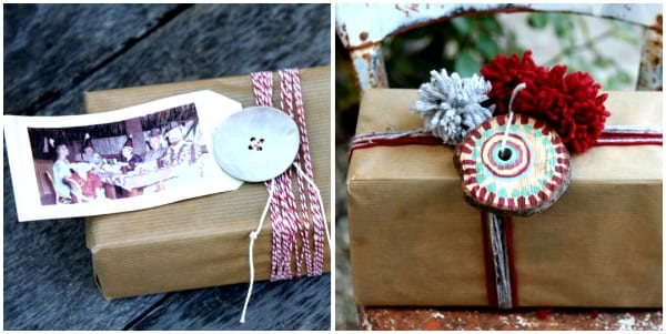 paper crafts for gift wrapping ideas