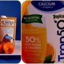 Tropicana Trop50 ~ Orange Dream Slush