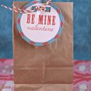 Printable Valentines – Tags & Labels