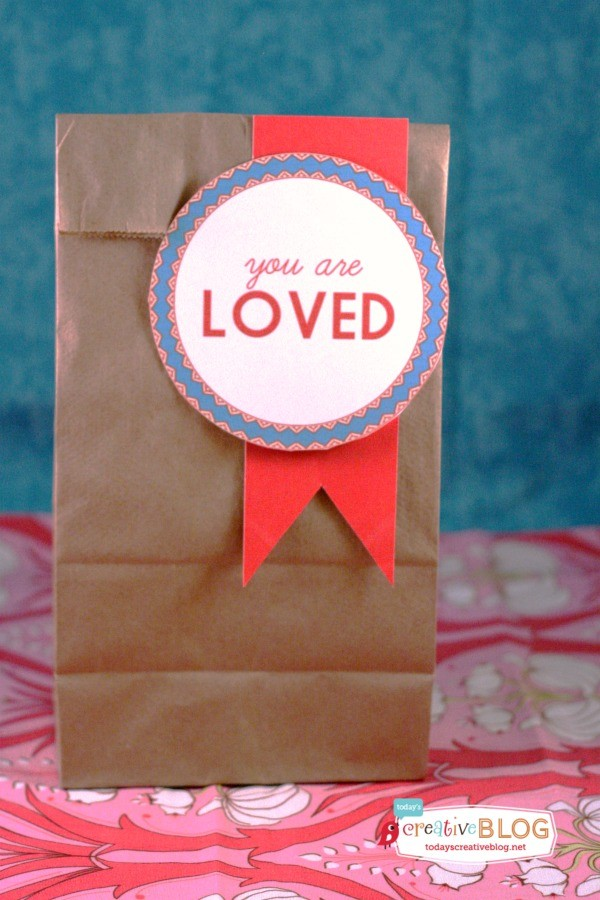 Valentine Printables from SissyPrint for TCB