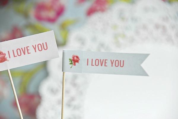 printable valentines day