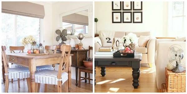 diy decorating adding style to your home today 39 s