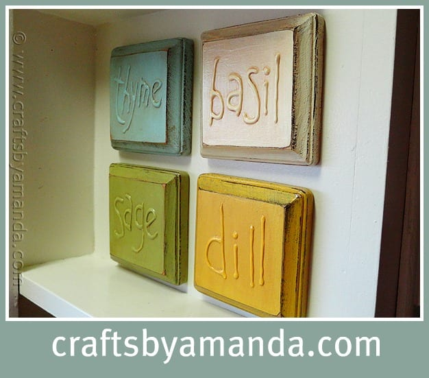 easy diy crafts