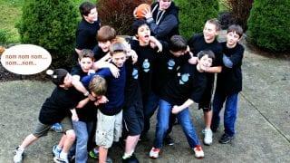 Birthdays - Planning a 13yr old Boy's Birthday Party