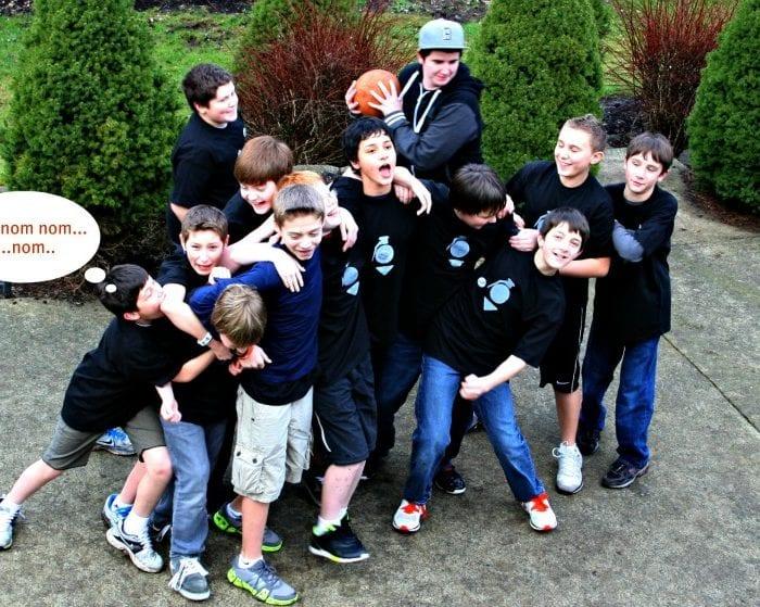 Birthdays – Planning a 13yr old Boy's Birthday Party