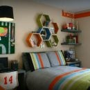 cool bedroom for teen boys