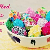 Spring & Easter Decorating Ideas
