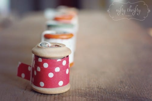 how to make washi tape