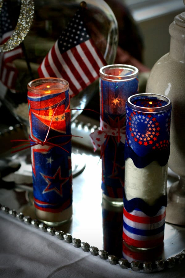 red white and blue craft ideas 4th of july craft ideas today s creative 7890