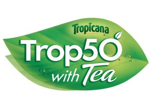 Trop50 logo