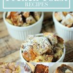 French Toast Recipe - Find many French Toast Recipes on Today's Creative Life