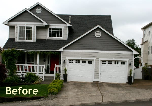 What Does Garage Mean: Ideas For Curb Appeal ~