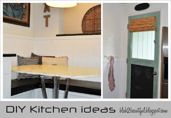 DIY Kitchen Decorating Ideas | 600 x 414 · 55 kB · jpeg | 600 x 414 · 55 kB · jpeg
