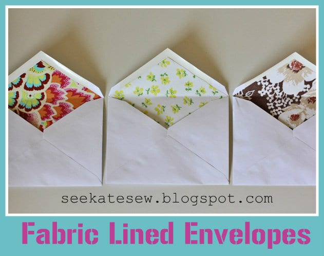 things to make with fabric