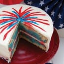 4th of July Fireworks Cake 3 logo
