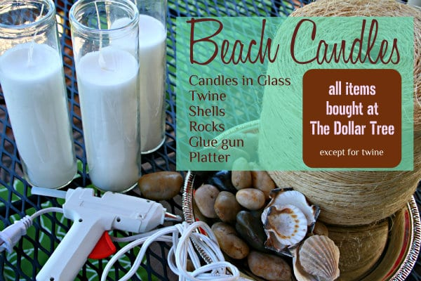 beach theme decorating - Beach Theme Decor