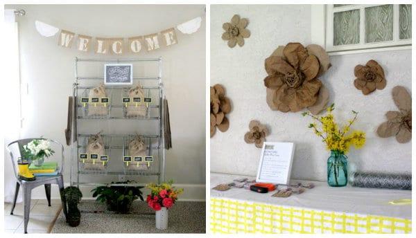 Party Decor Blogs - Home Design Ideas