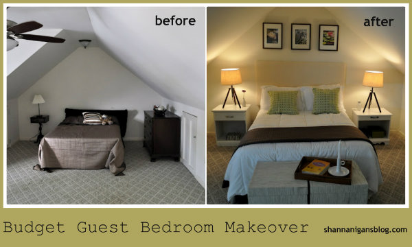 How To Decorate A Guest Bedroom On Budget. Spare Bedroom Ideas On A Budget   Centerfordemocracy org