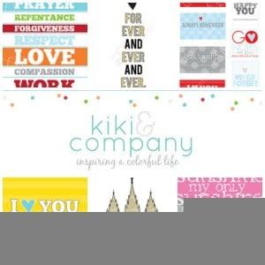 printables by kiki