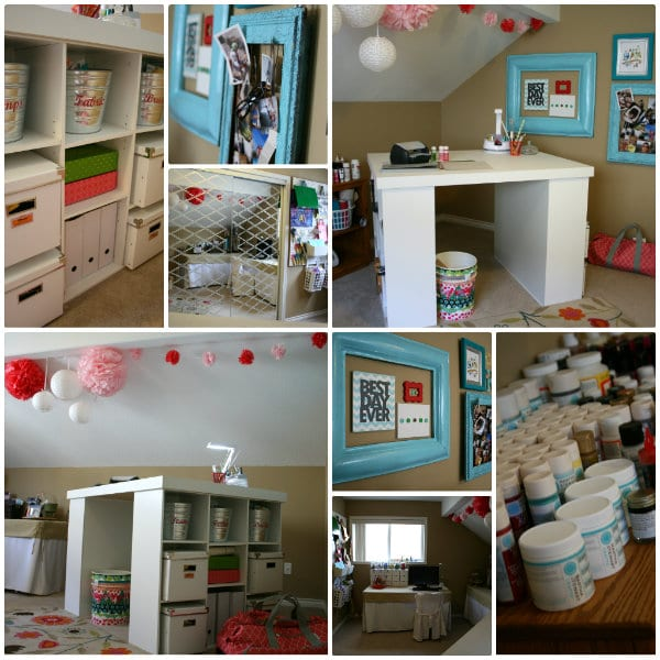 home craft room