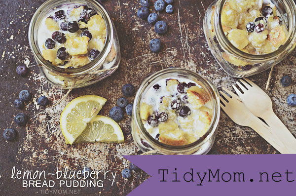 recipes from Tidymom.net