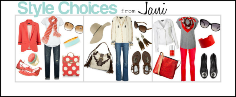polivore fashion board