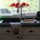 Fresh Kitchen – New Sink