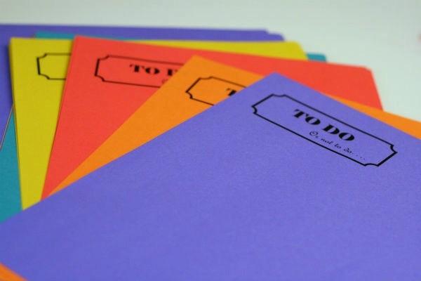 How To Make A Notepad   TodaysCreativeblog.net