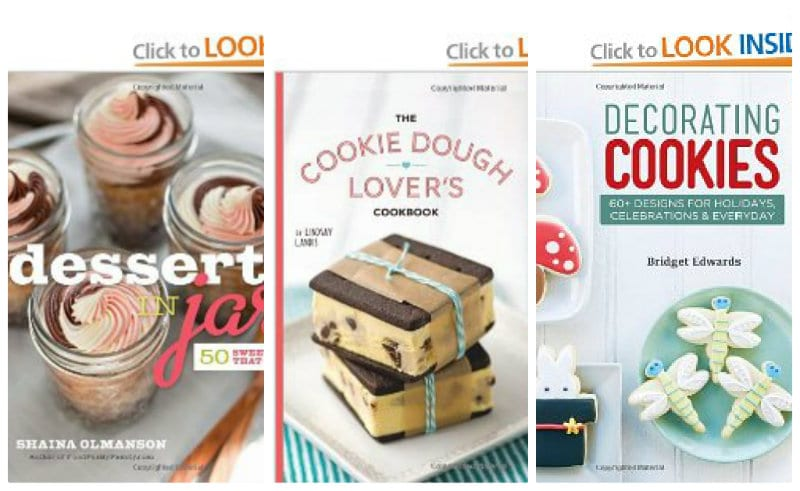 Cookbooks ~ Recipe blog