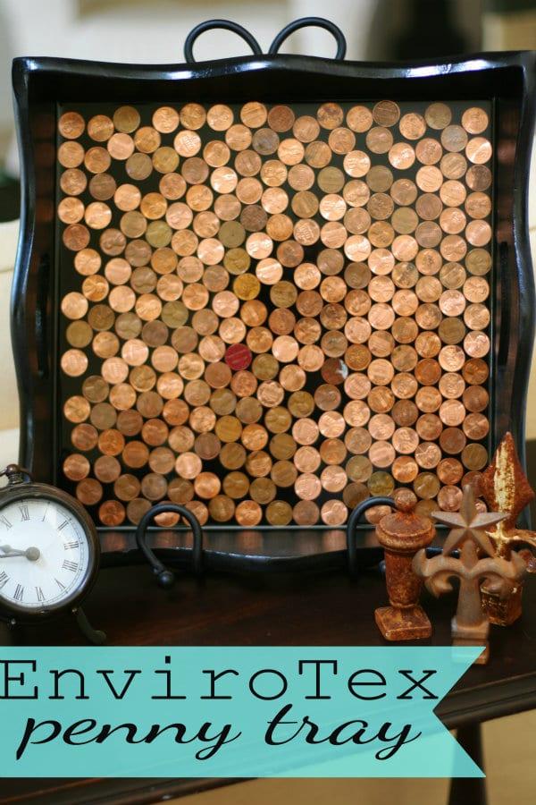 Envirotex craft ideas - Today's Creative Blog