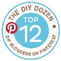 diy bloggers pinterest